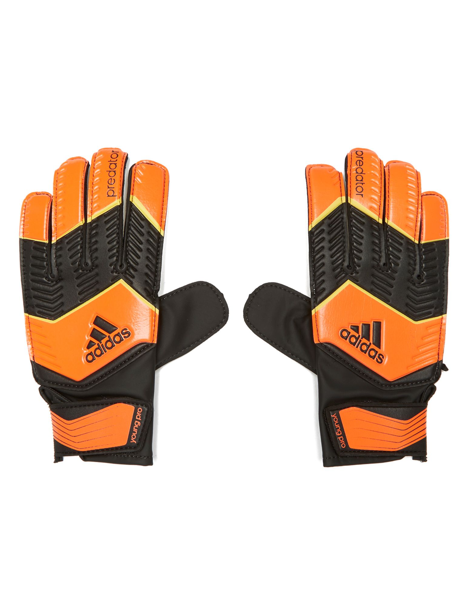 adidas Predator Young Pro Goal Keeper Gloves