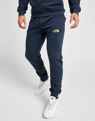 designer fashion b3315 84d13 The North Face Bondi 2.0 Fleece Jogginghose Herren | JD Sports
