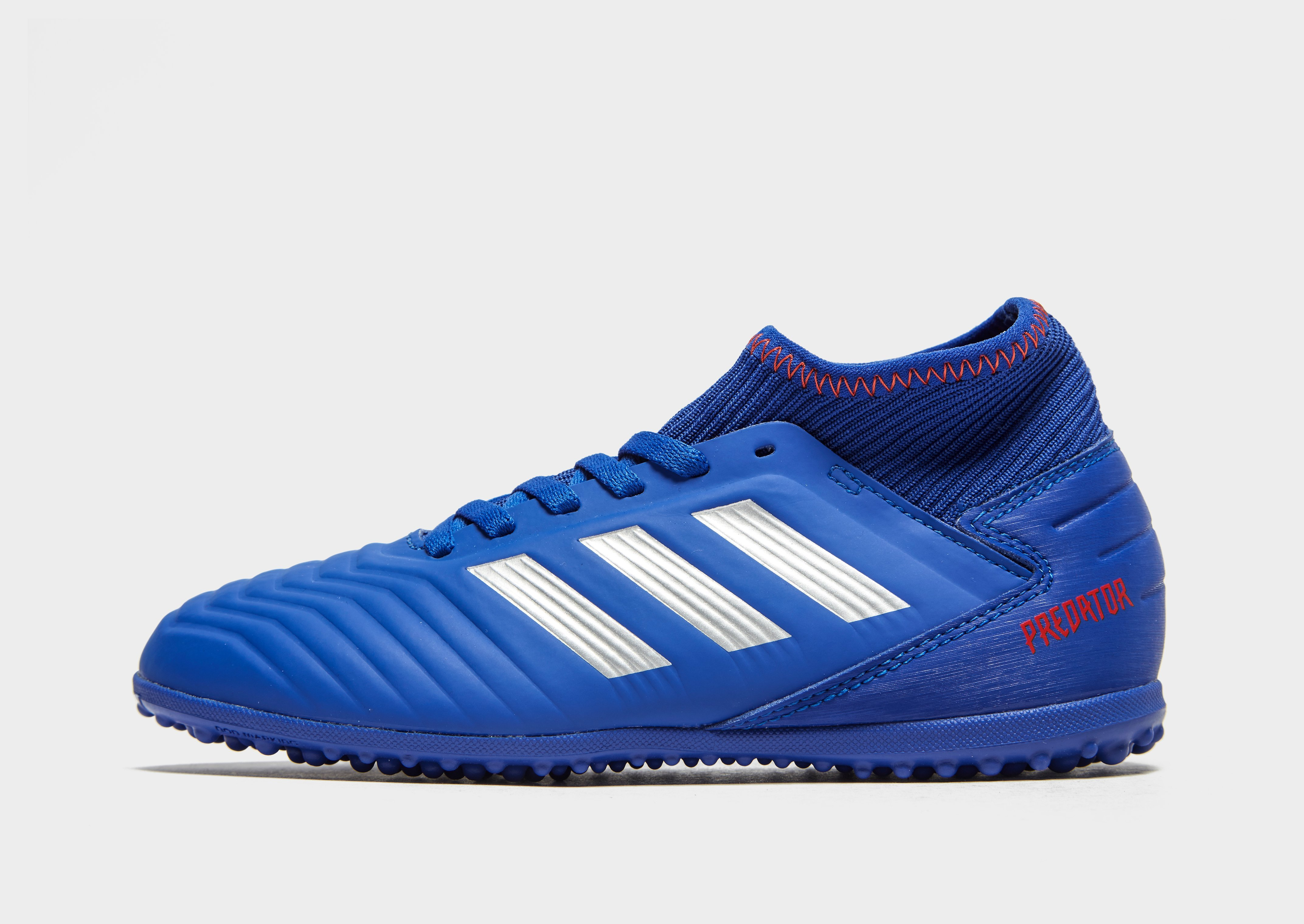 adidas Exhibit Predator 19.4 TF Children