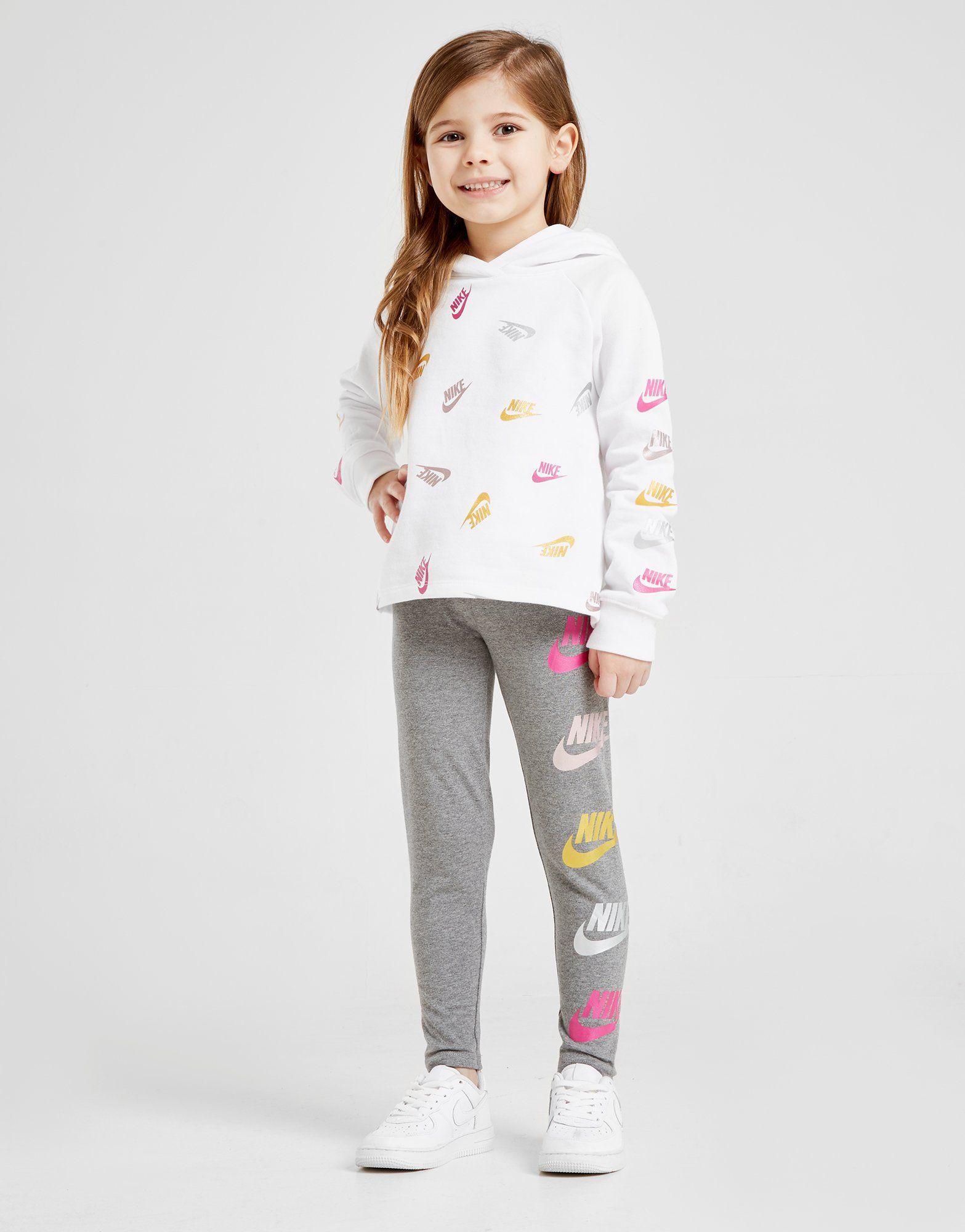 3273712a4974 Nike Girls  Futura All Over Print Set Children