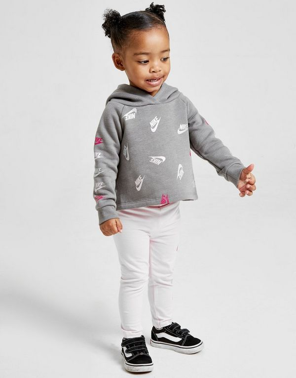 c303e3d8b Nike Girls' All Over Print Futura Tracksuit Infant | JD Sports Ireland
