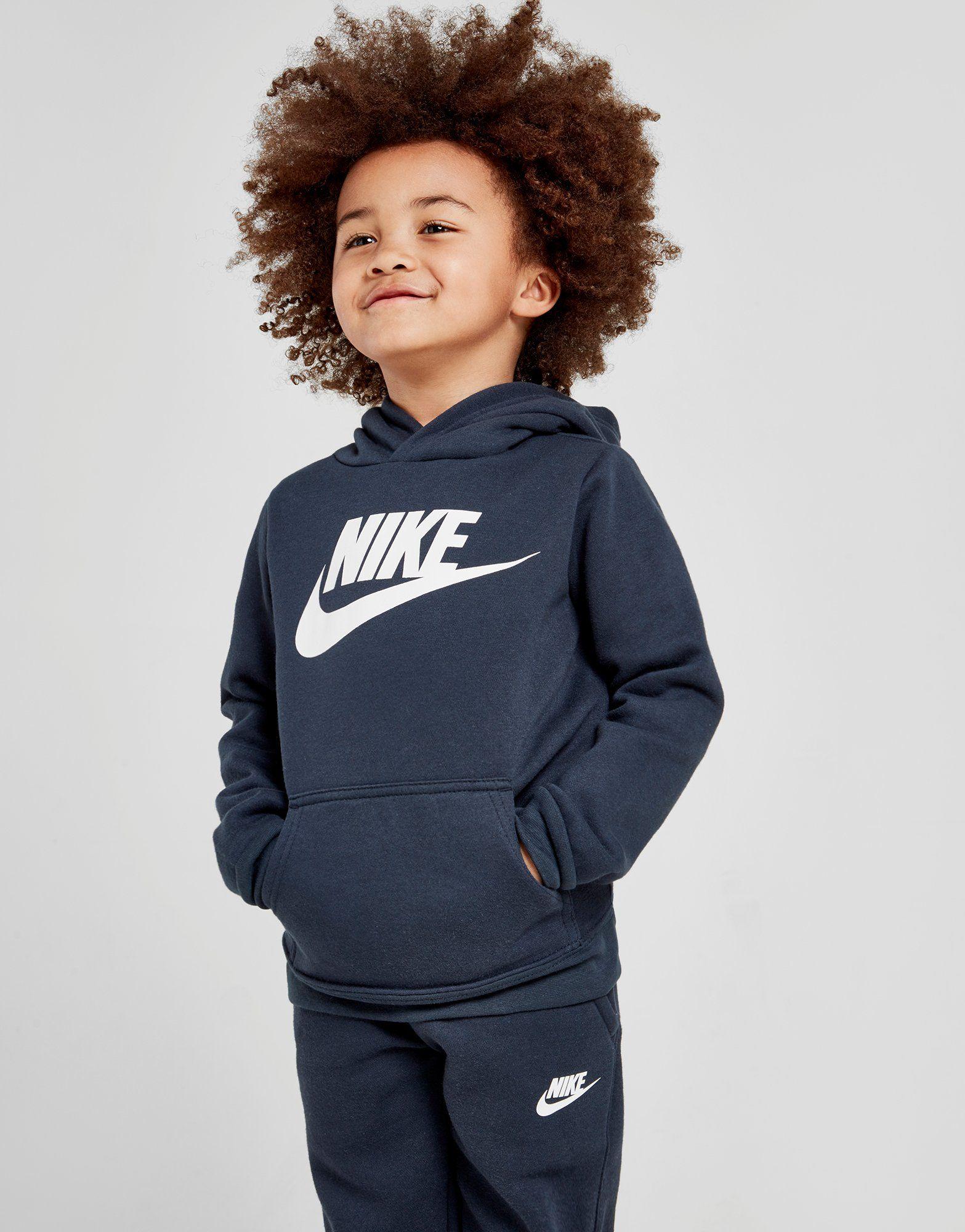 Nike Overhead Suit Children