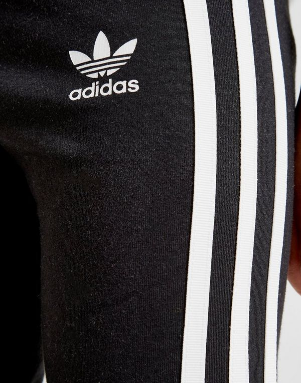 adidas Originals Girls' 3-Stripes Leggings Kinderen