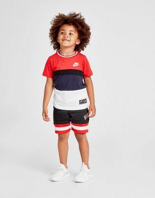 Nike Air Fleece Shorts Kinderen