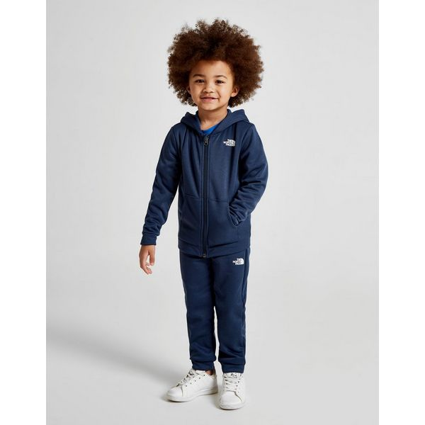The North Face Surgent Full Zip Tracksuit Children