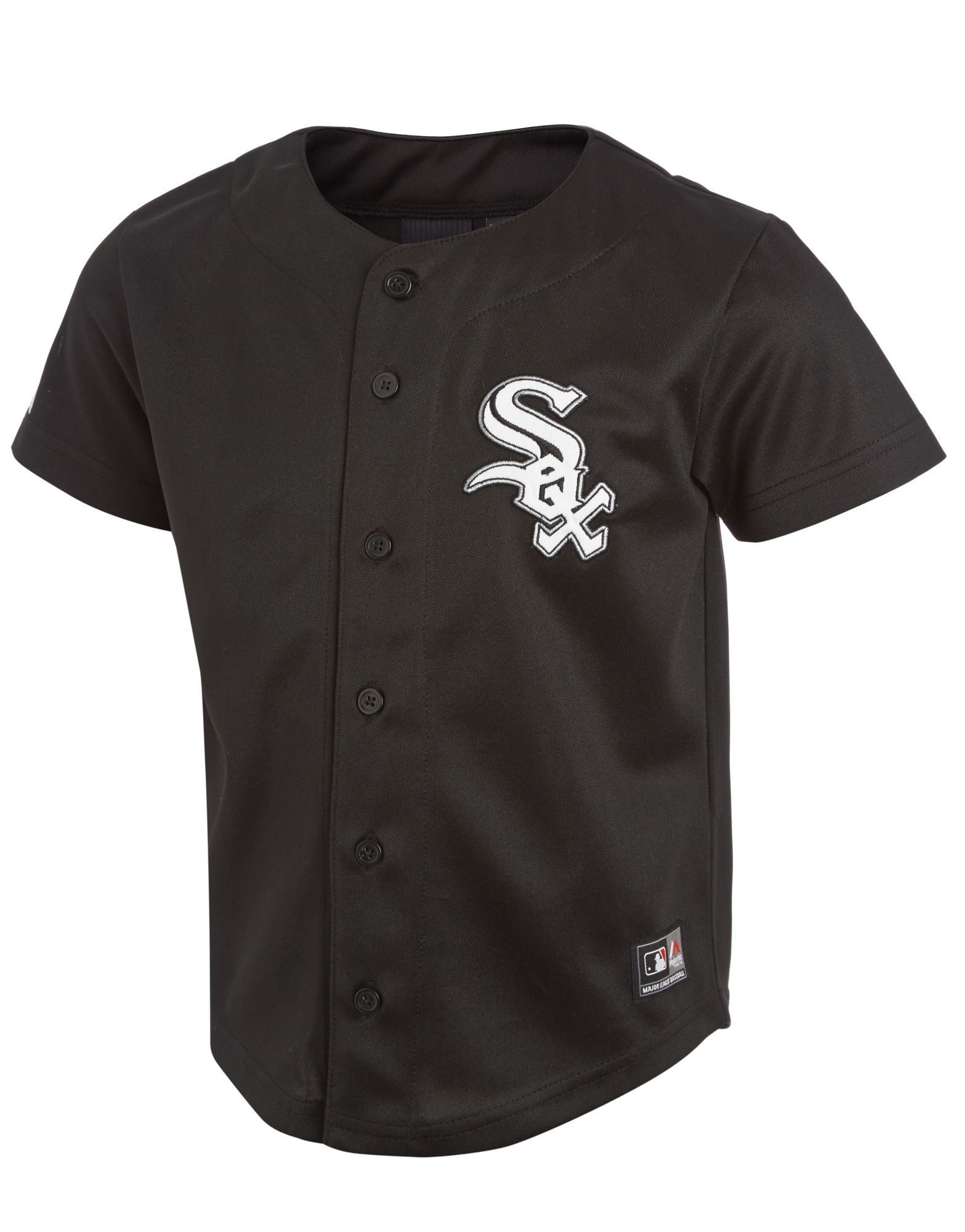 Majestic Athletic MLB Chicago White Sox Jersey Childrens