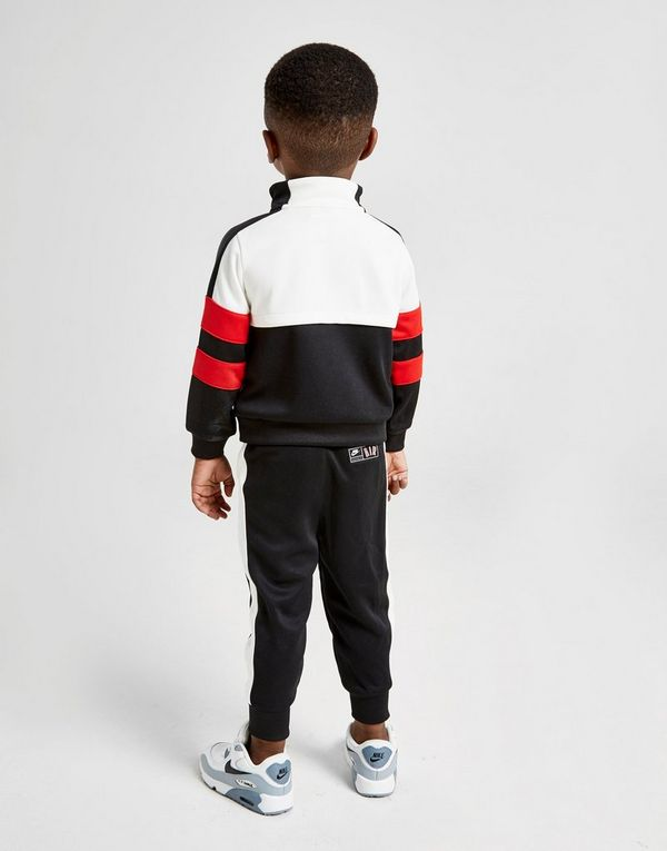 Nike Air 1/4 Zip Tracksuit Infant