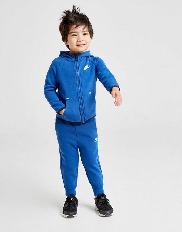 25fc2b40633b Nike Sportswear Tech Fleece Tracksuit Infant