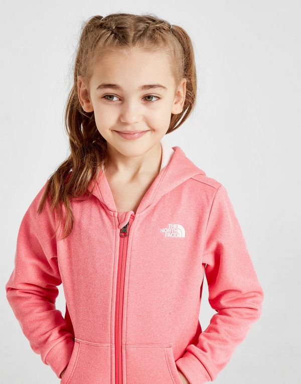 95a1b47c0 The North Face Girls  Surgent Full Zip Tracksuit Children