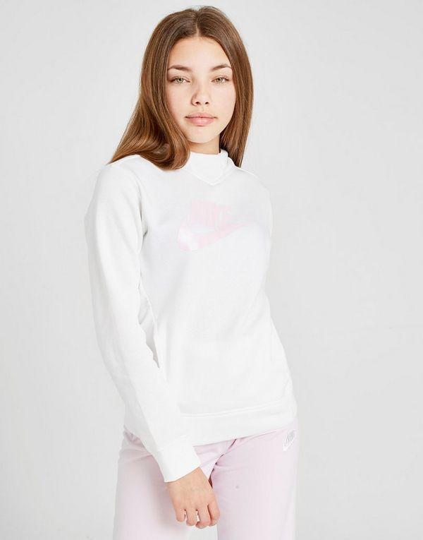 f4823baa9142c NIKE Nike Sportswear Older Kids  (Girls ) Graphic Pullover Hoodie ...