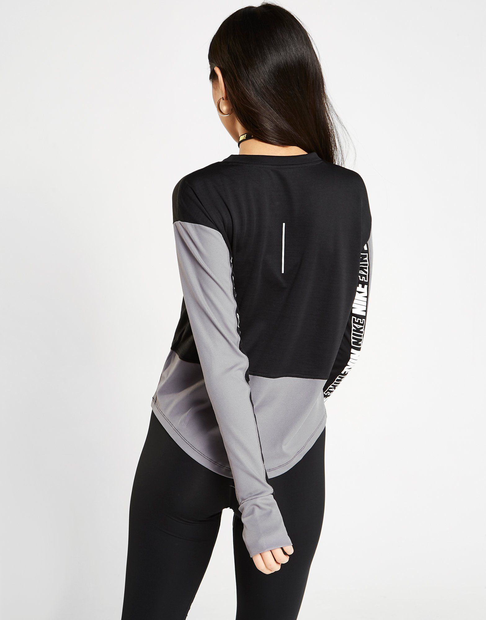 Nike Running Pacer Crew Top
