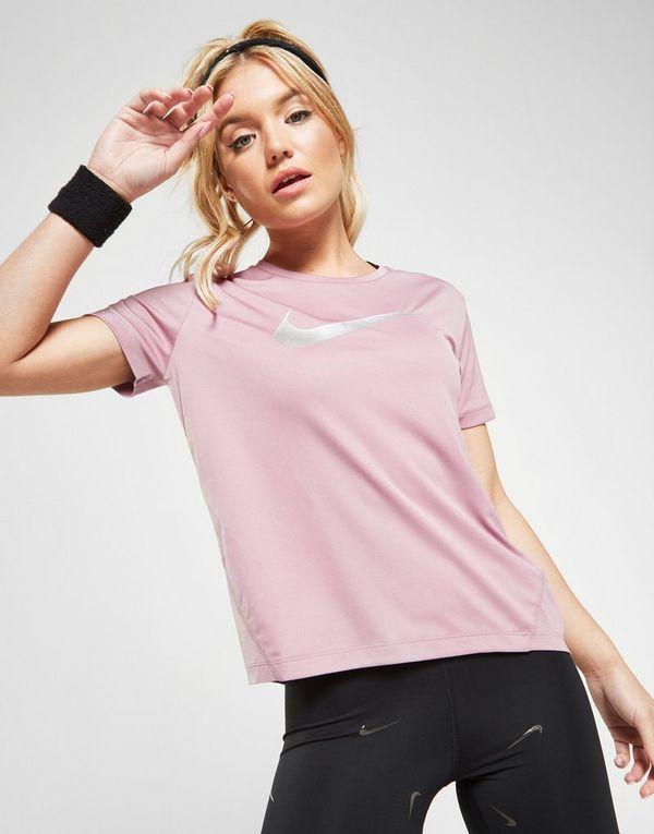 Nike Running T-Shirt Damen   JD Sports
