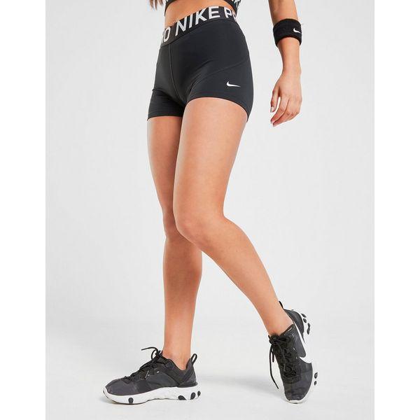 """Nike Pro Training 3"""" Shorts Dames"""
