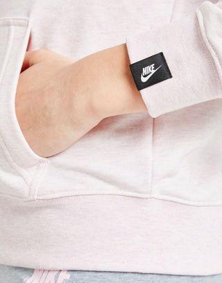 Nike Air Hoodie Kinder