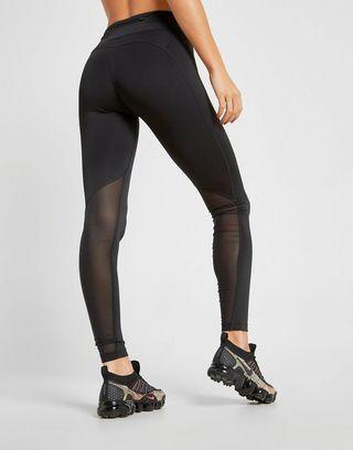 Nowy Jork stabilna jakość szczegóły Nike Collant Running Fast Femme | JD Sports