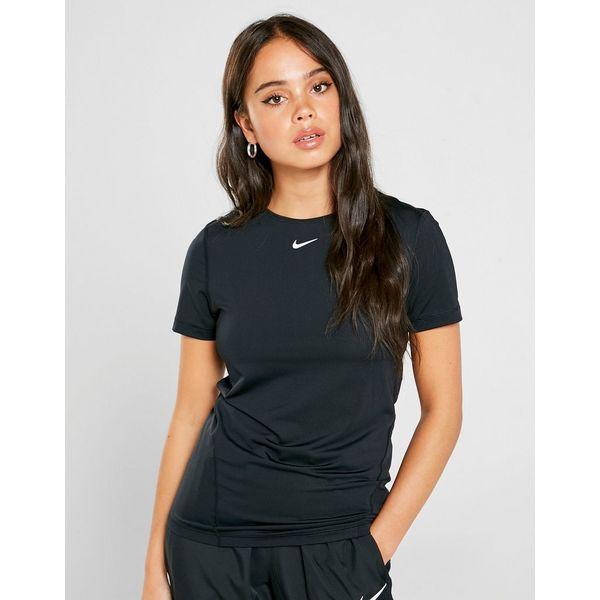 Nike Pro Training Short Sleeve T-Shirt Dames