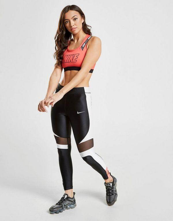 4bd26deff2876 Nike Training Victory Hybrid Sports Bra