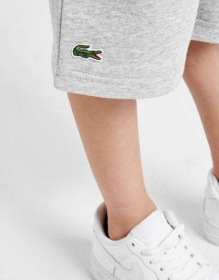 Lacoste Small Logo Shorts Kleinkinder