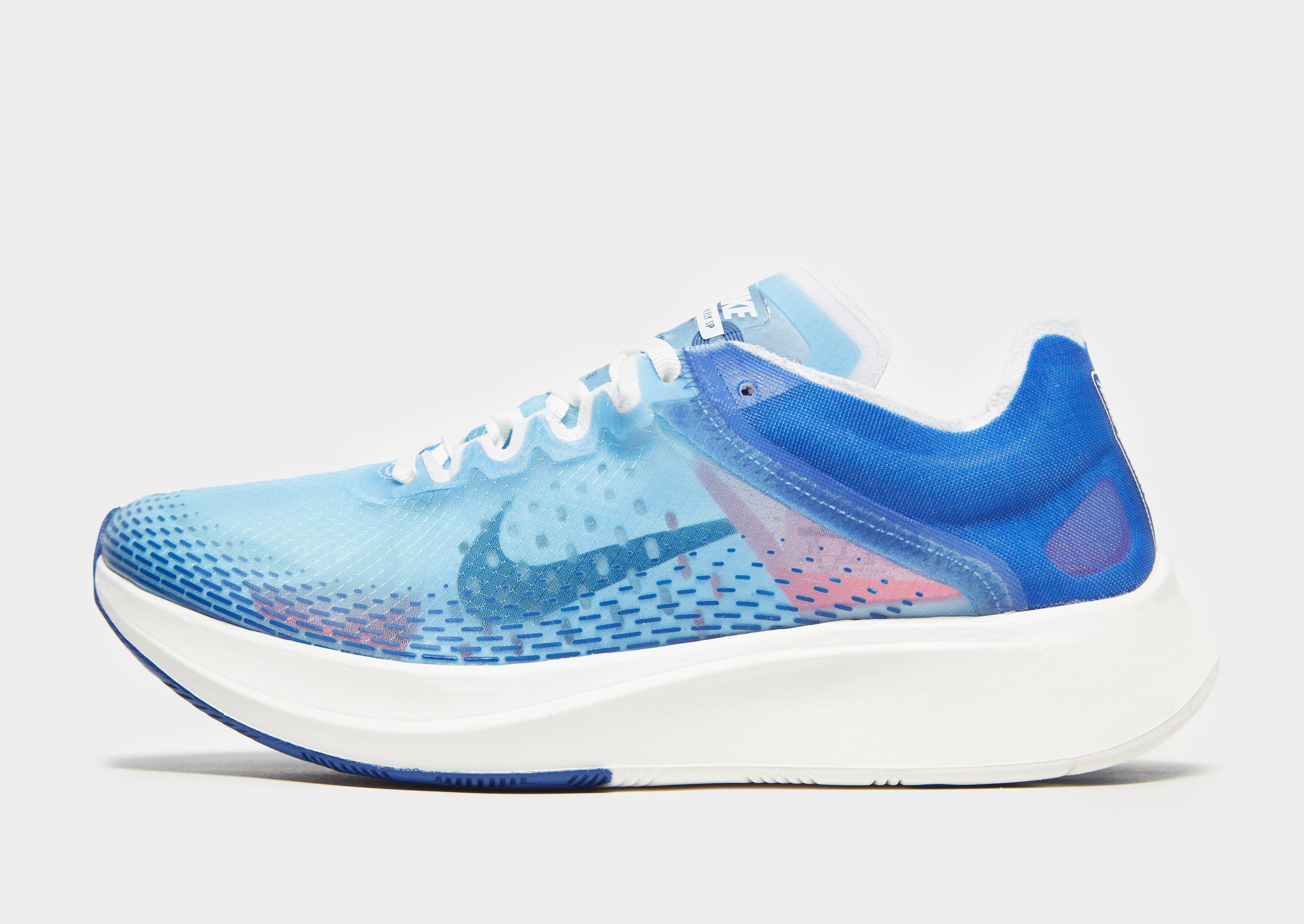 NIKE Nike Zoom Fly SP Fast Women s Running Shoe  da7883056b9