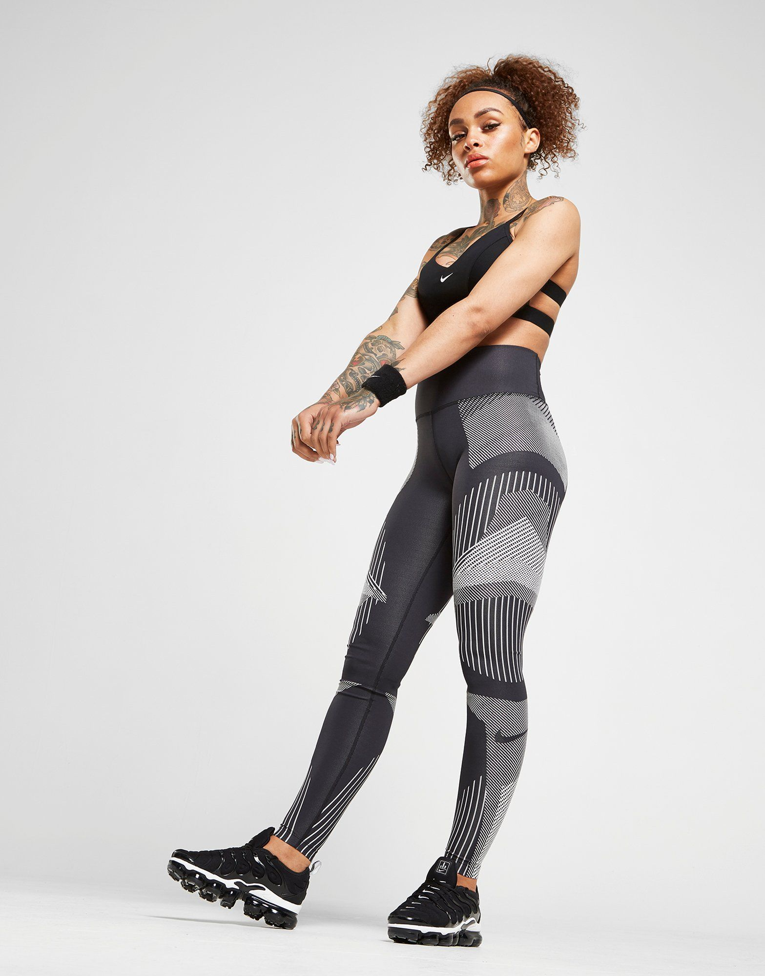 Nike Training Power Gym Tights