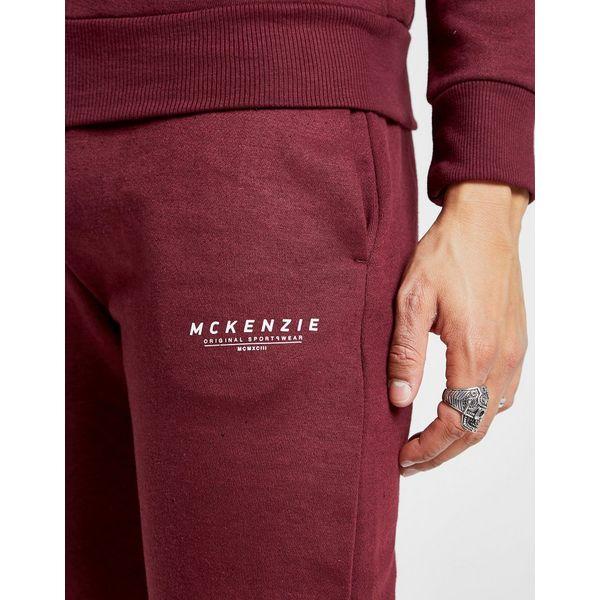 McKenzie Pantalon de survêtement Essential Homme