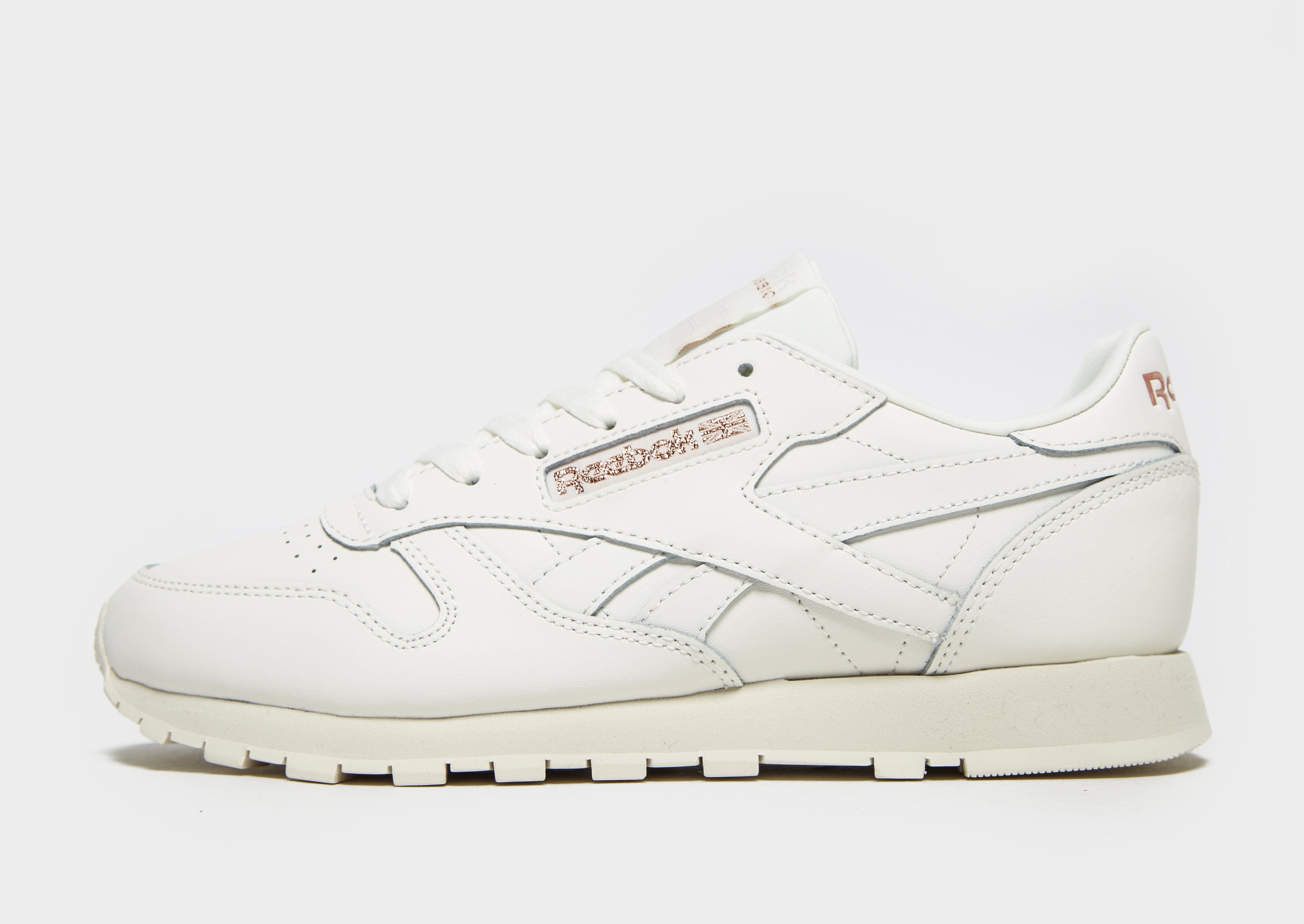 d4755c62e2420 Reebok Classic Leather Women s