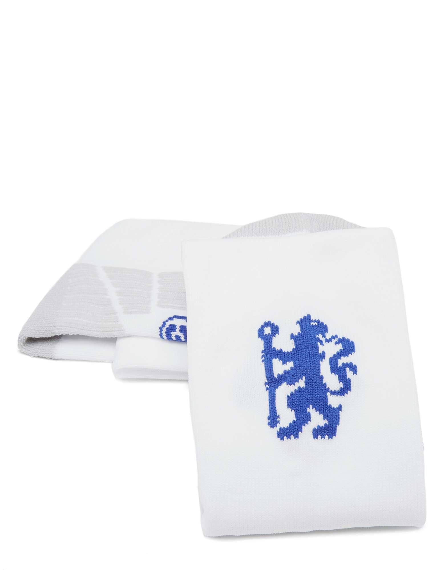 adidas Chelsea 2014 Home Socks