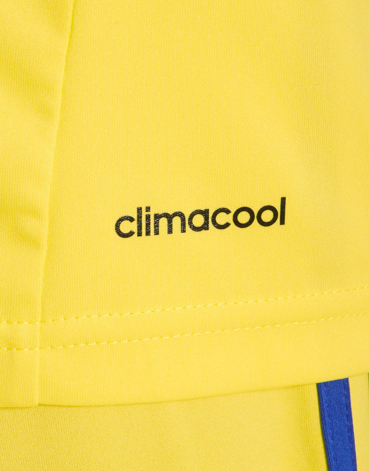 adidas Chelsea 2014 Away Shirt