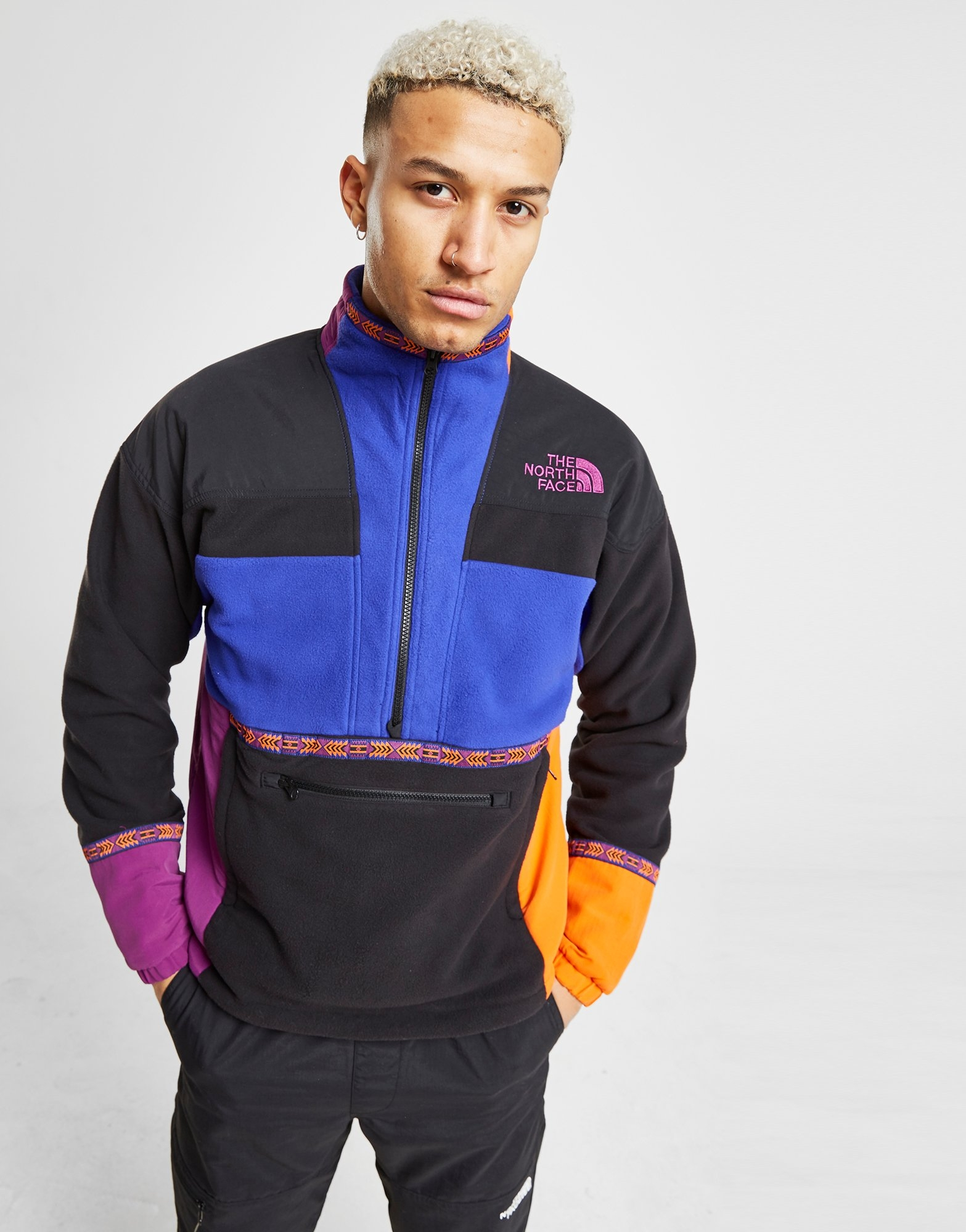 The North Face Rage 92 Retro Fleece