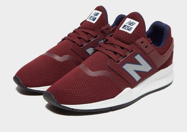 new balance 247 rood