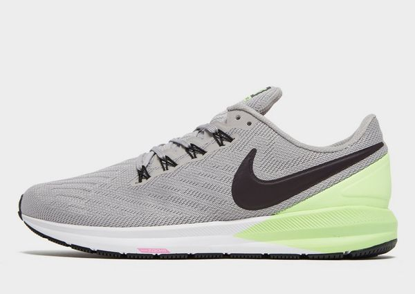 fbe59d5bbaea0 Nike Air Zoom Structure 22