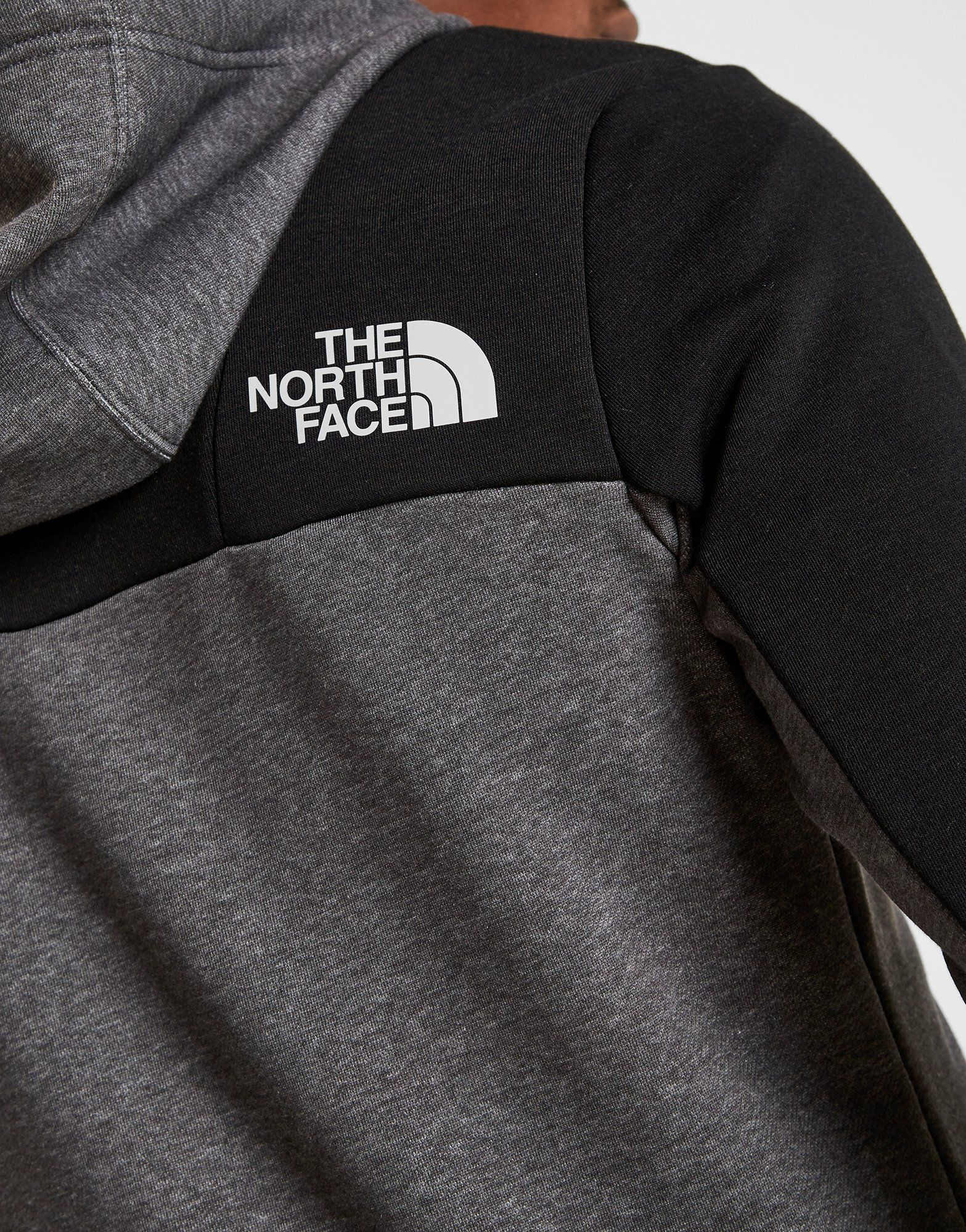 The North Face Mountain Lite Hoodie