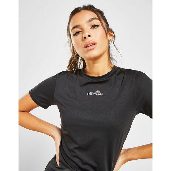 Ellesse Reflective Logo T-Shirt Damen