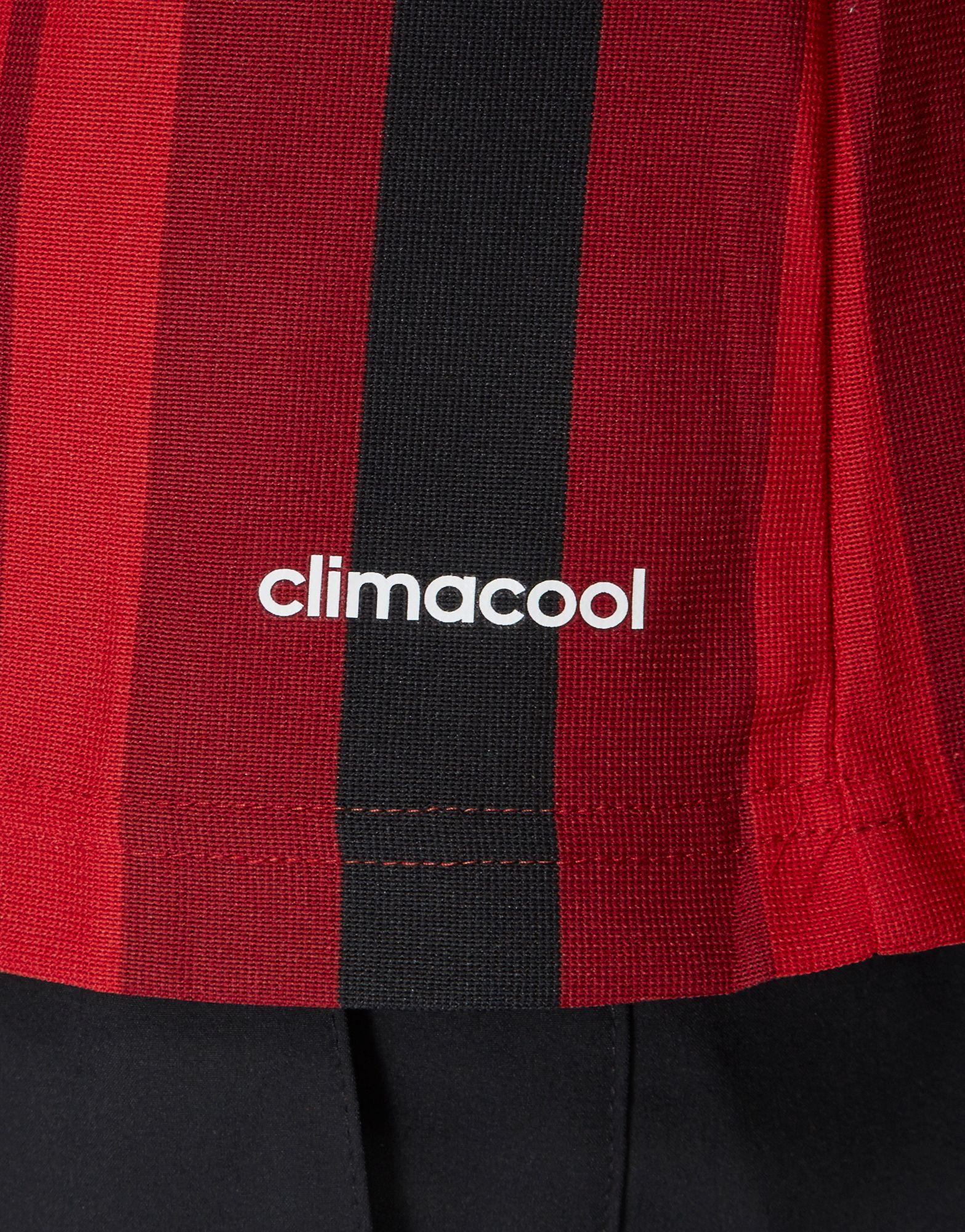 adidas AC Milan 2014 Home Shirt