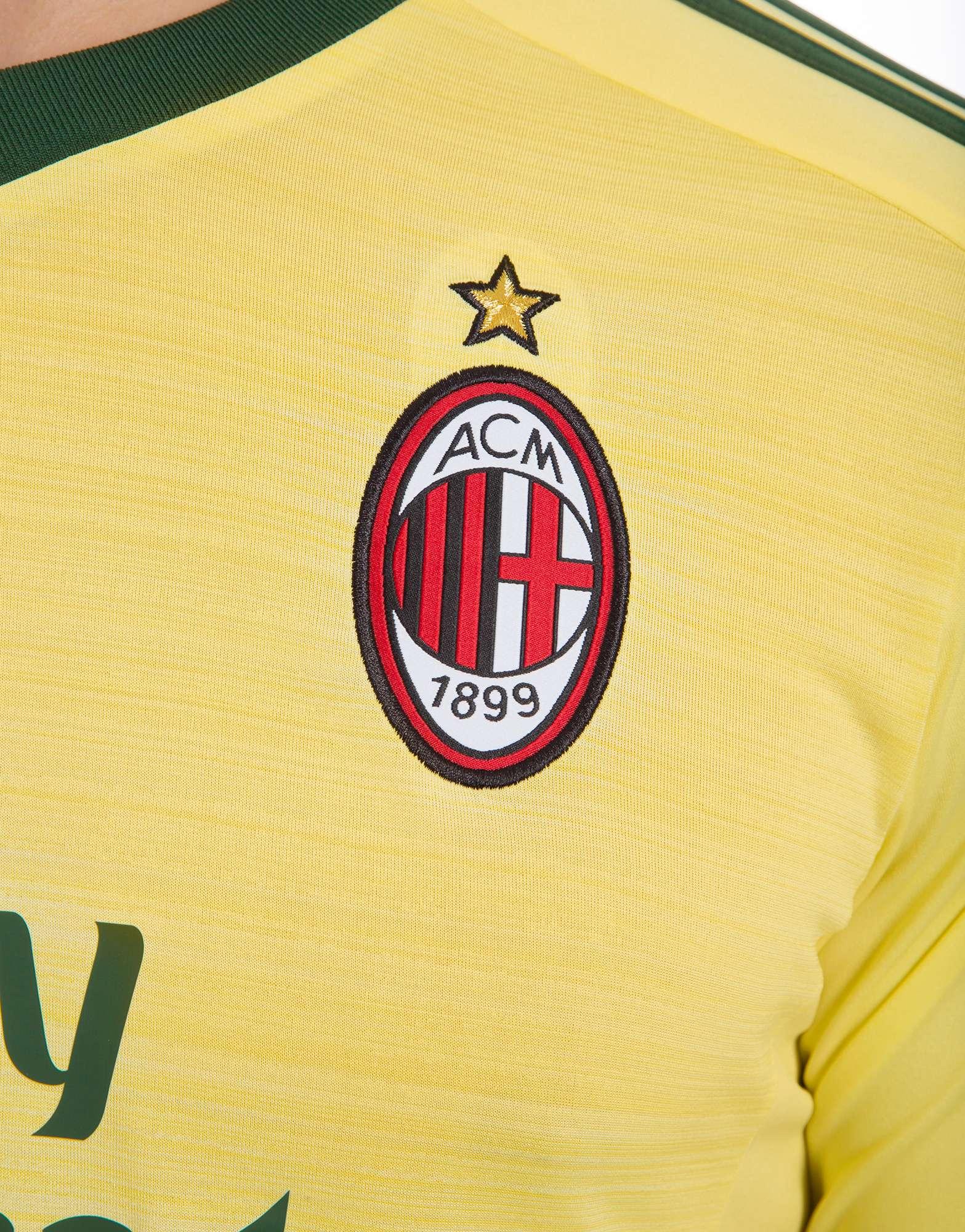 adidas AC Milan 2014 Third Shirt