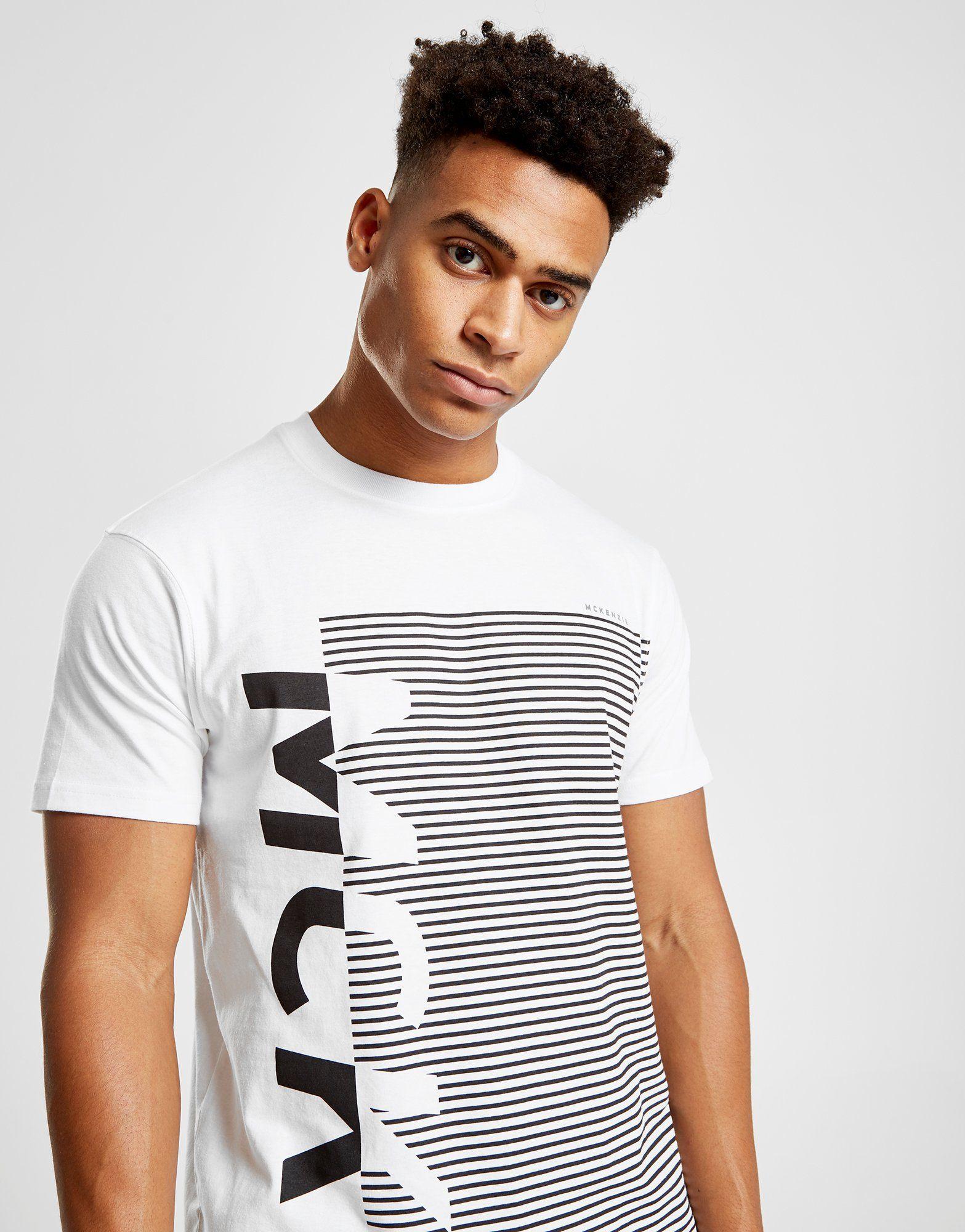 McKenzie Mario T-Shirt