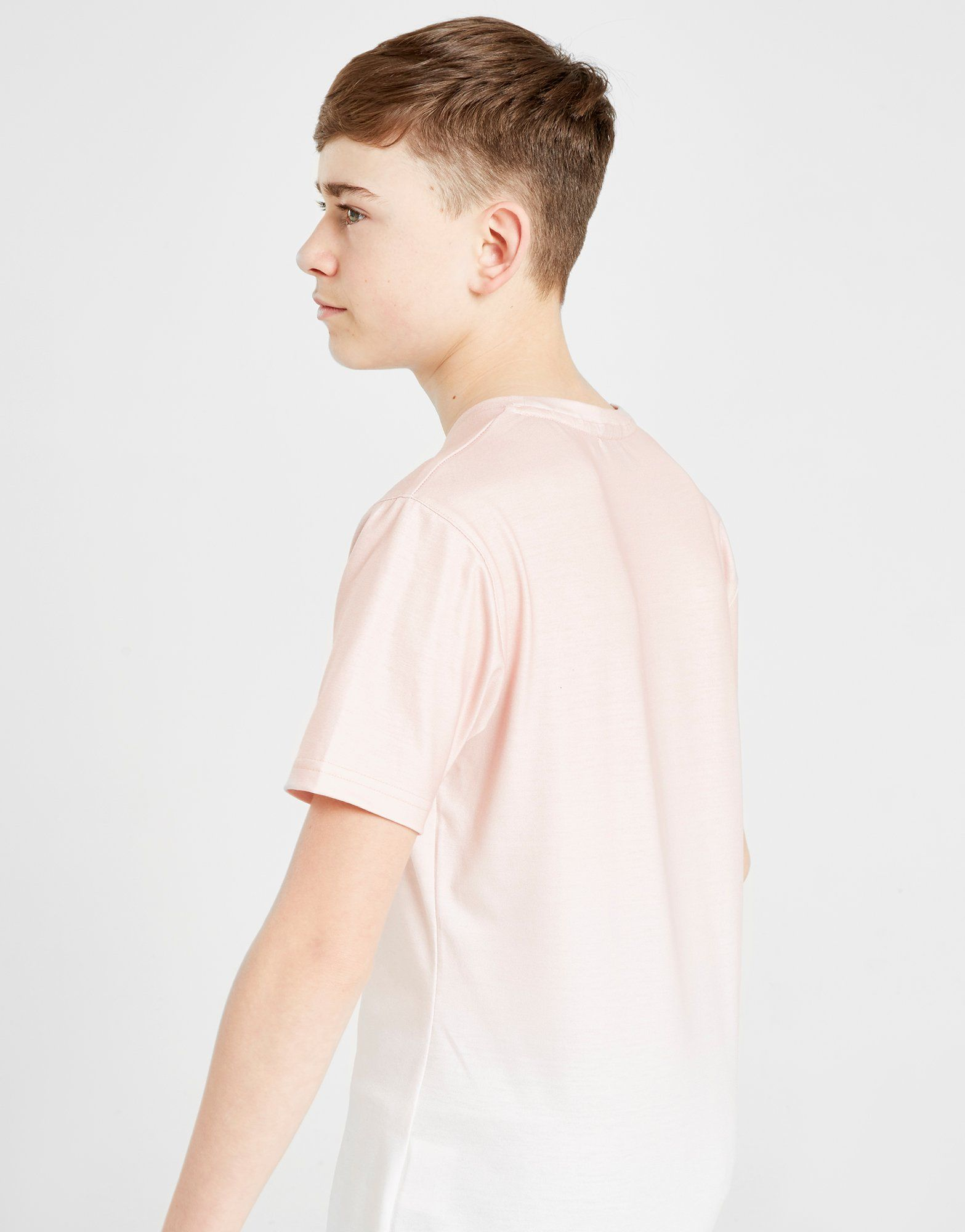 Rascal Ombre T-Shirt Junior