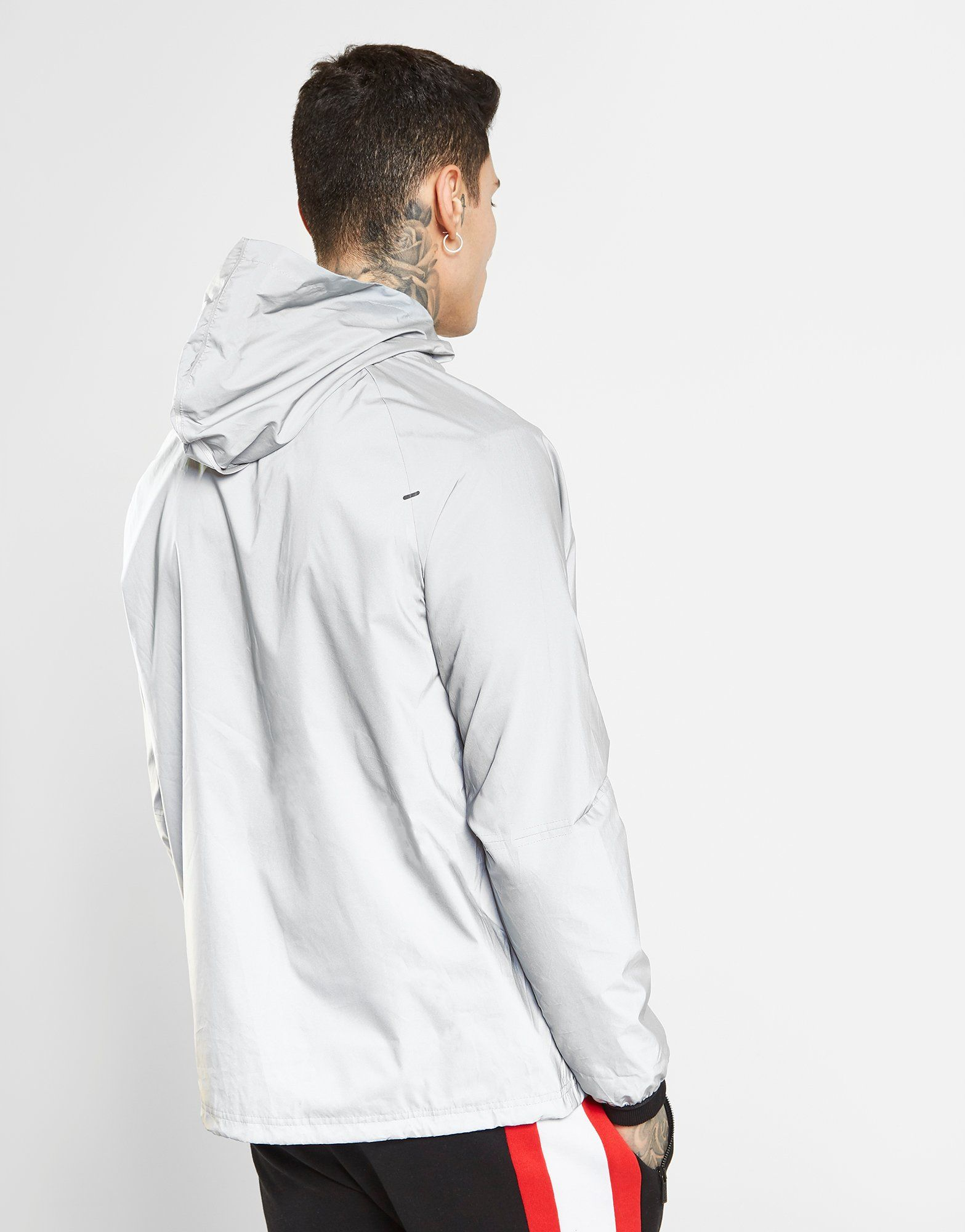 Supply & Demand Lota Reflective Jacket