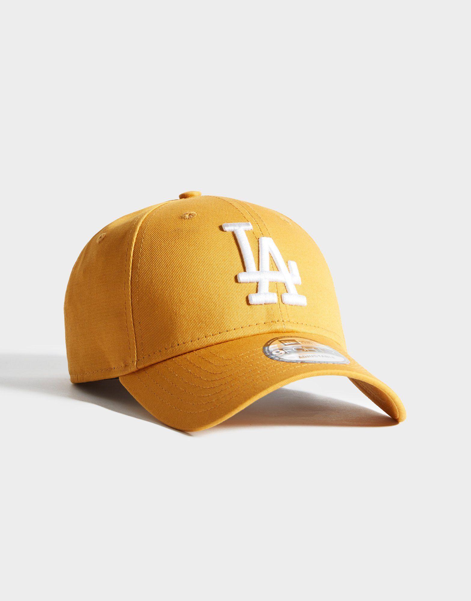 New Era MLB LA Dodgers 9FORTY Cap