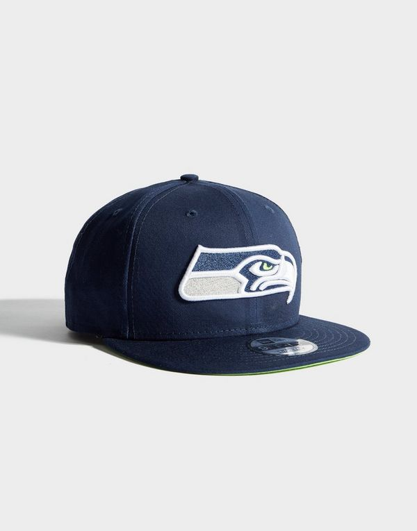 c41a88892a8 New Era NFL Seattle Seahawks 9FIFTY Cap