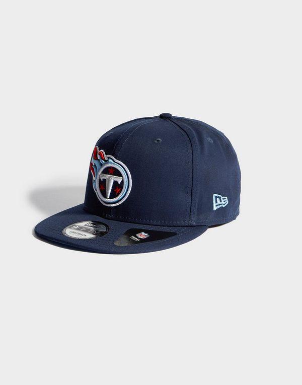 innovative design 8d09f dd2d8 New Era NFL Tennessee Titans 9FIFTY Cap
