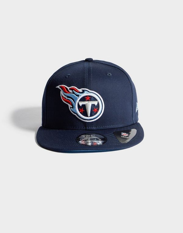 innovative design 844b0 a7754 New Era NFL Tennessee Titans 9FIFTY Cap