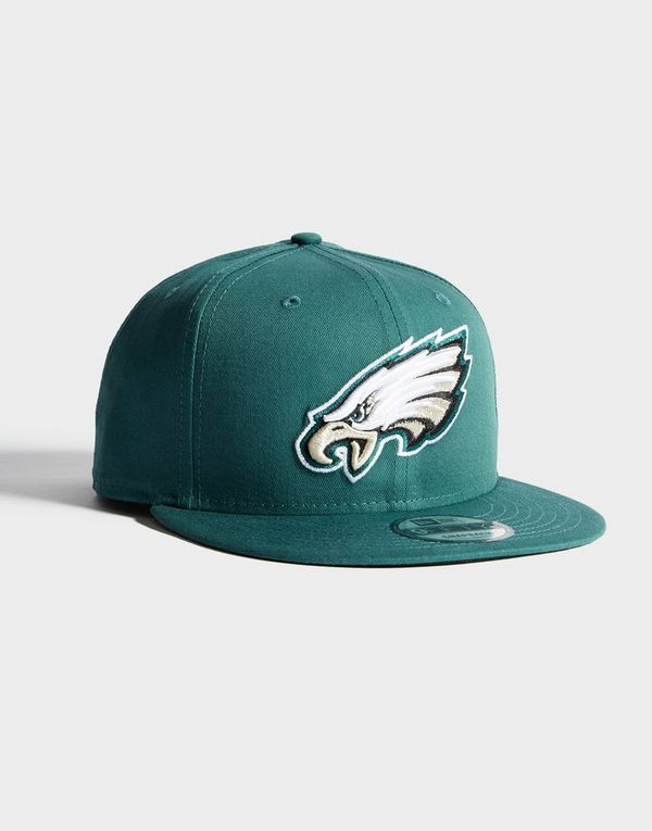 New Era gorra NFL Philadelphia Eagles 9FIFTY  9847695b337