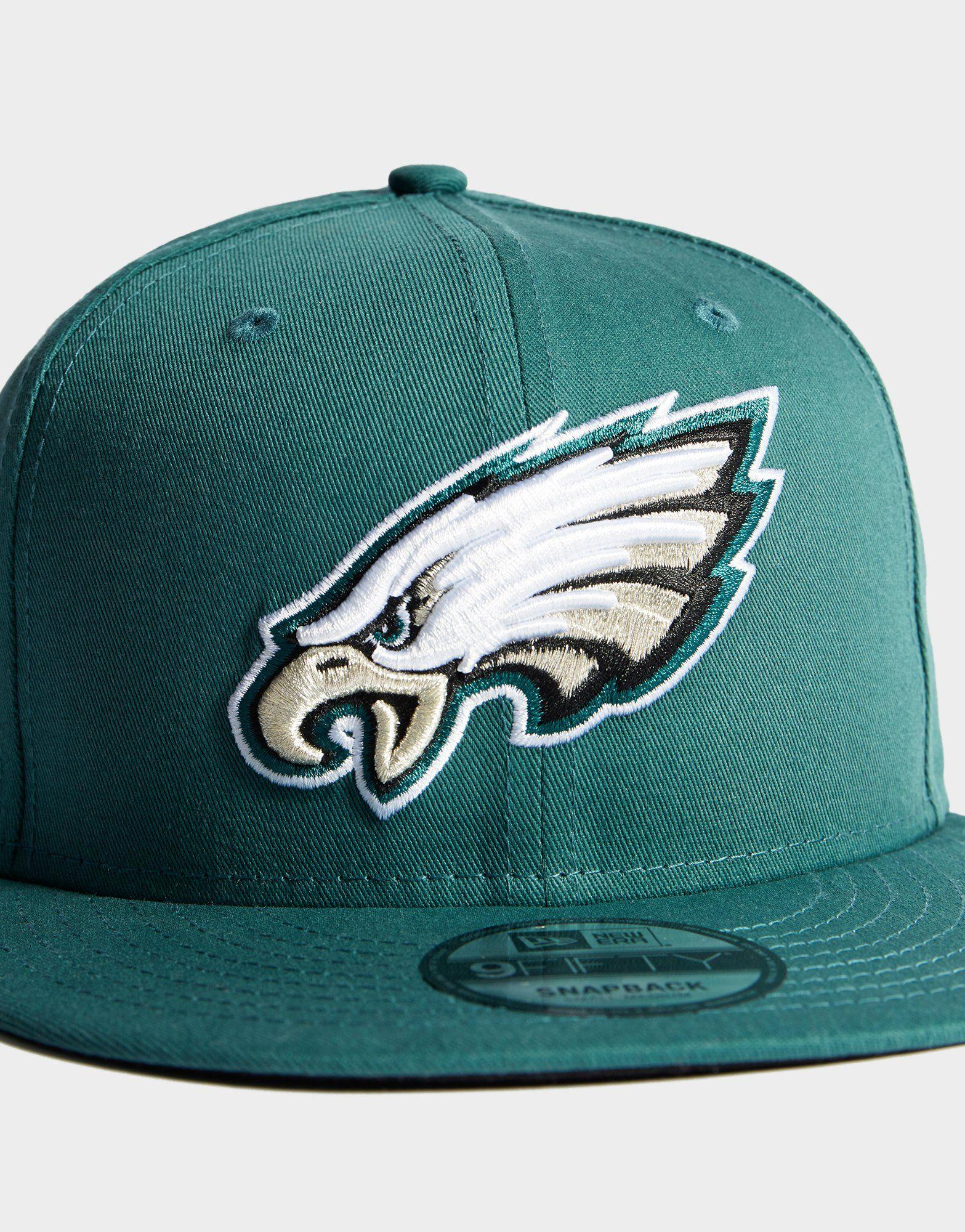 New Era Casquette NFL Philadelphia Eagles 9FIFTY Homme