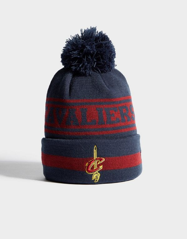 outlet store 0670b 219c6 ... france new era nba cleveland cavaliers beanie 3d874 75718