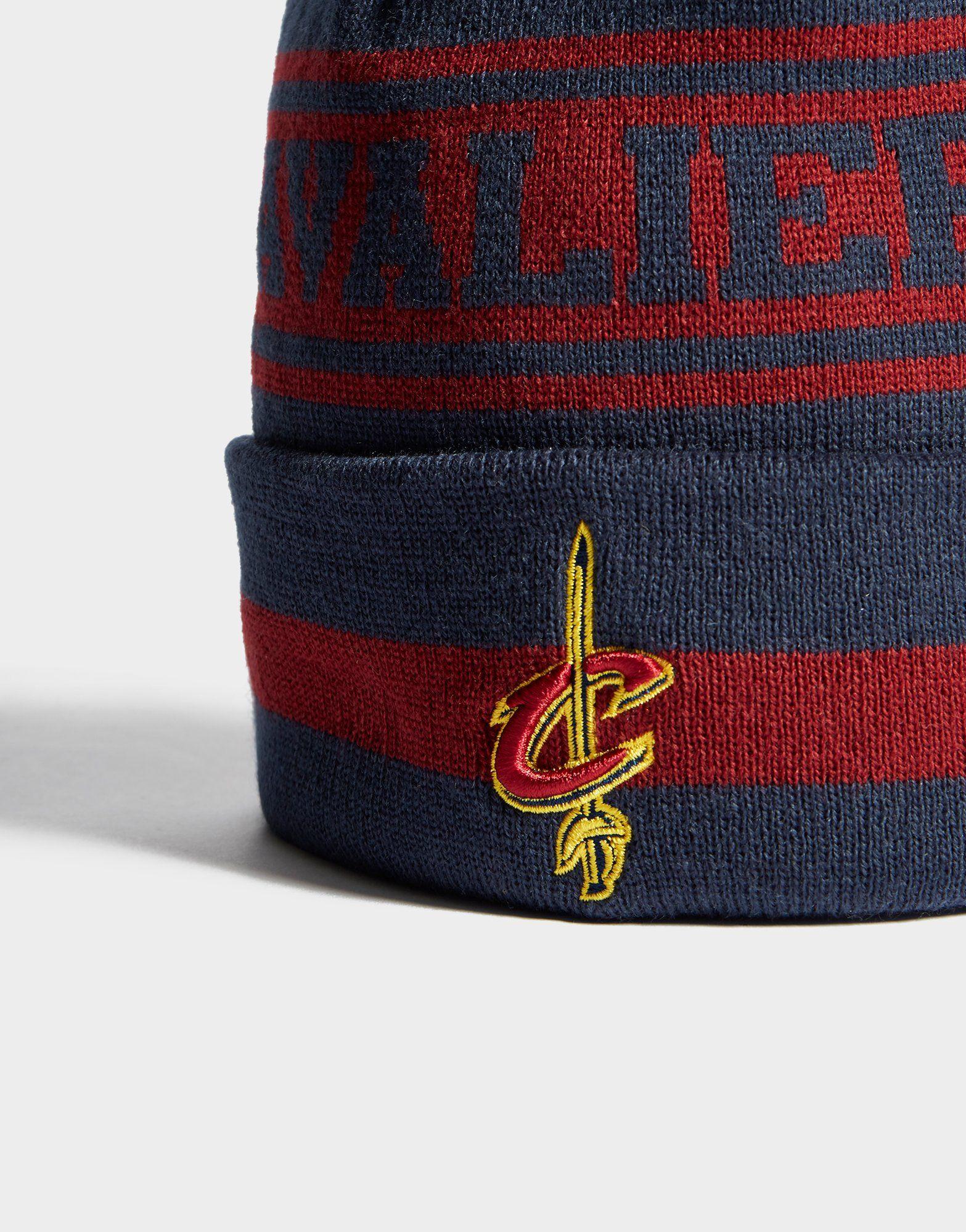 New Era Bonnet NBA Cleveland Cavaliers