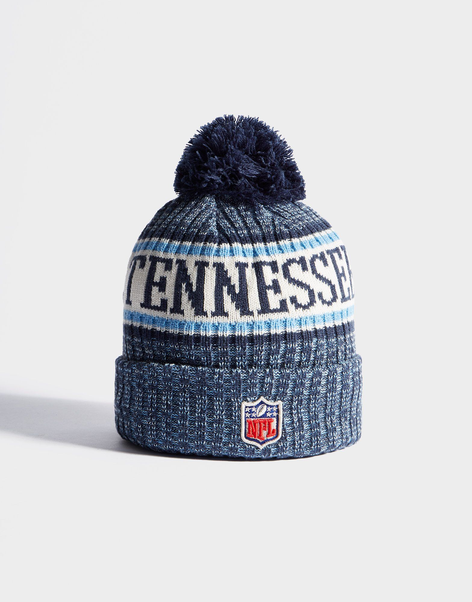 New Era Bonnet NFL Sideline Tennessee Titans