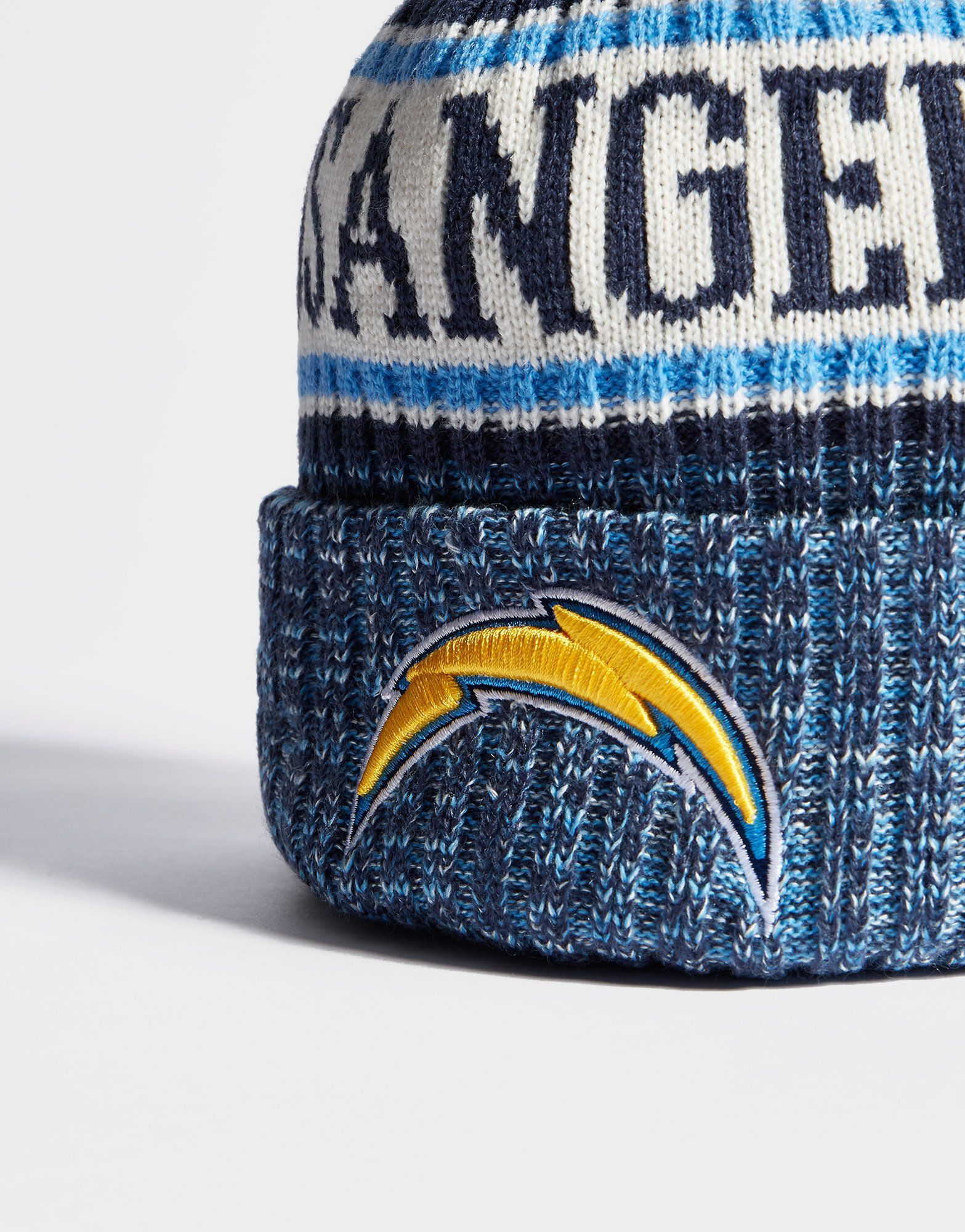 New Era Bonnet NFL Sideline Los Angeles Chargers