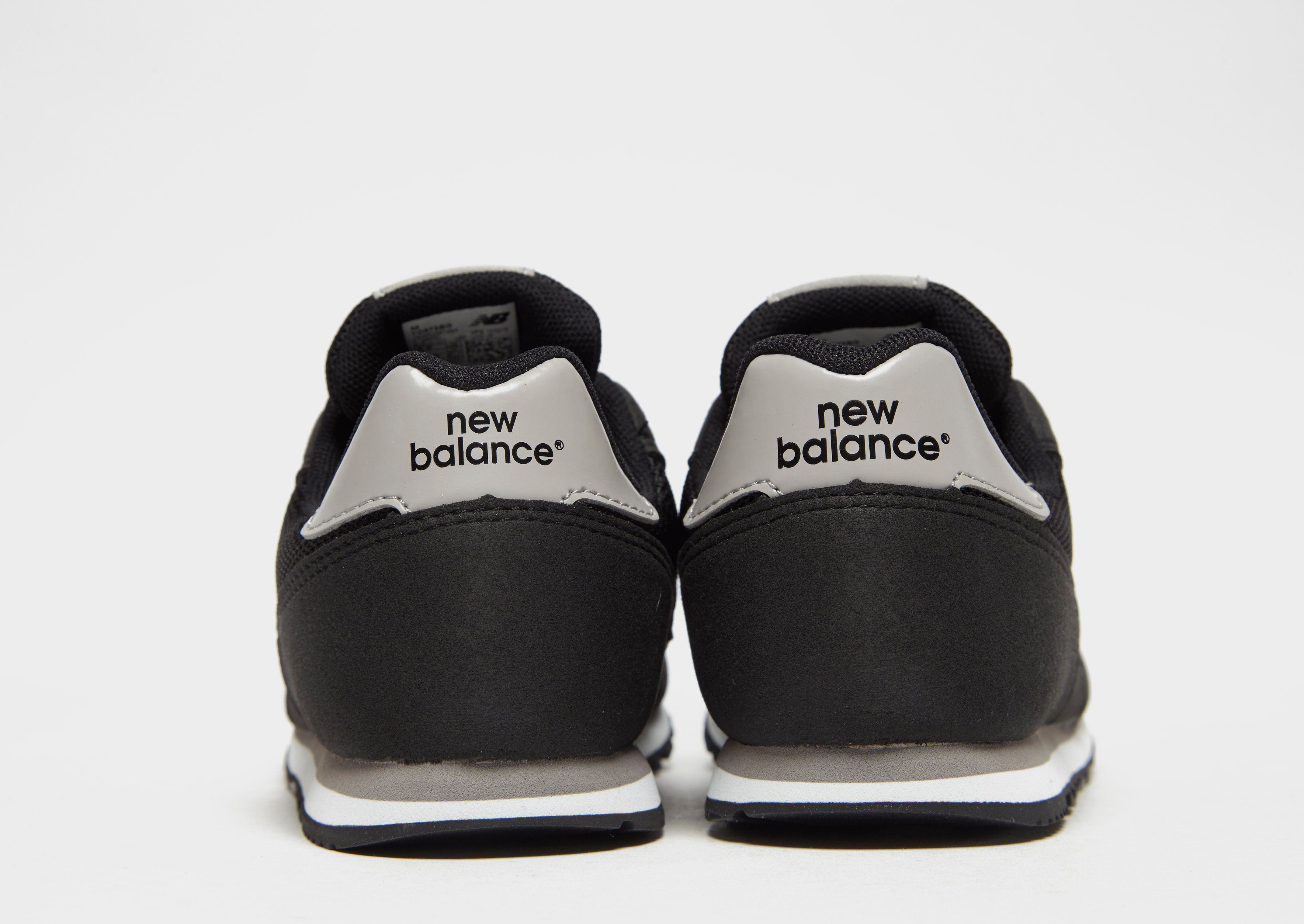 New Balance 373 infantil