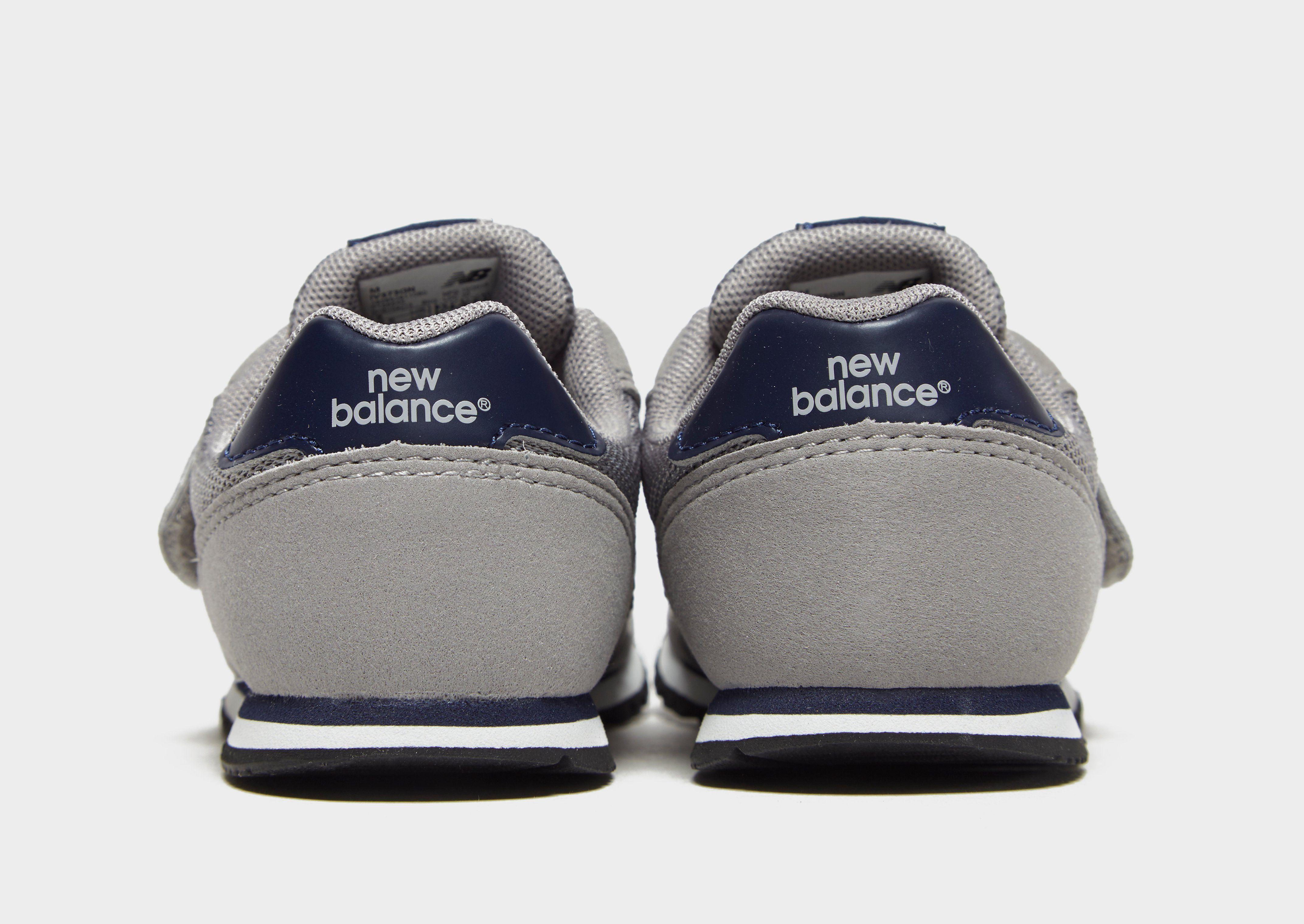 New Balance 373 Baby